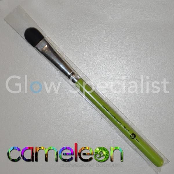 CAMELEON FILBERT BRUSH - NR 1 - SMALL