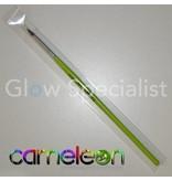 - Cameleon CAMELEON BRUSH - ROUND POINT - NR 2 - LONG GREEN HANDLE