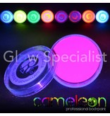 - Cameleon CAMELEON UV SPECIAL EFFECTS PAINT - ELECTRIC PURPLE BY MADELYN GRECO
