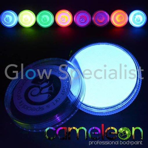 - Cameleon CAMELEON UV SPECIAL EFFECTS PAINT - STARLIGHT WHITE
