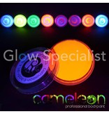 - Cameleon UV CAMELEON SPECIAL EFFECTS PAINT - FOXY ORANGE BY Madelyn GRECO