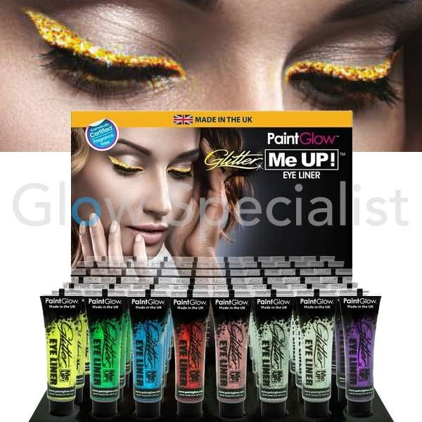 PAINTGLOW GLITTER ME UP EYE LINER