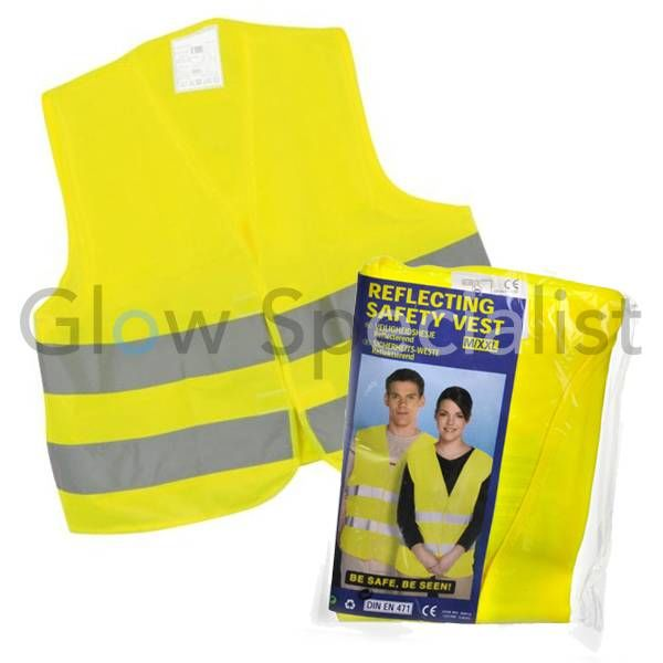 LIFETIME SAFETY VEST FOR ADULTS