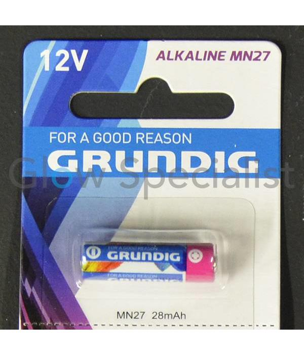 Grundig GRUNDIG BATTERY MN27 / 12V MT - 5 PIECES
