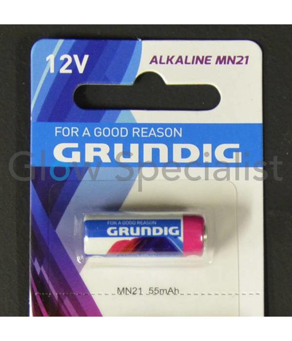 Grundig GRUNDIG BATTERIES - MN21 / 12V MT - 5 PIECES