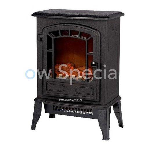 Classic Fire ELECTRIC HEATER TORINO