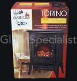 Classic Fire ELECTRISCHE KACHEL TORINO