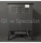 Classic Fire ELECTRIC HEATER TORINO