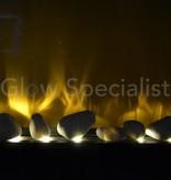 Classic Fire ELECTRISCHE KACHEL VANCOUVER - MET AFSTANDSBEDIENING