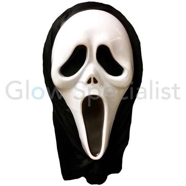 Halloween Masker.Halloween Masker 2 Models Glow Specialist
