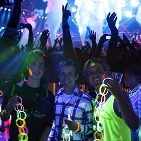 September Feestmaand: introductieweken en studentenfeesten