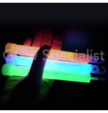 "- Glow Specialist REMAINING BREAKLIGHTS 6"" - 25 PIECES"