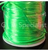 - Glow Specialist UV NEON NYLON KOORD - 2 MM x 100 M