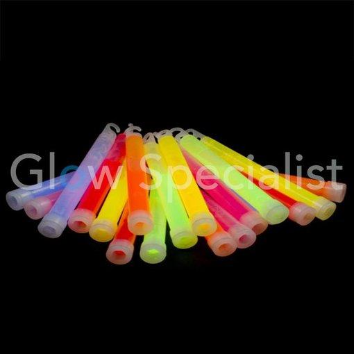 "- Glow Specialist GLOWSTICK 4"" - 10 CM - PER STUK"