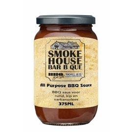 Ons Gaan Braai Smokehouse All Purpose BBQ saus
