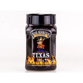 Don Marcos Don Marco's Texas