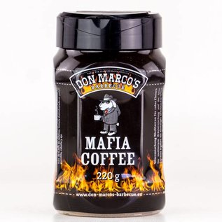 Don Marcos Don Marco's Mafia Coffee