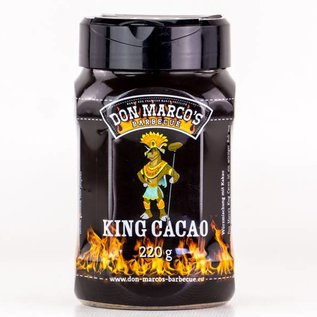 Don Marcos Don Marco's King Cacao