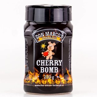 Don Marcos Don Marco's Cherry Bomb