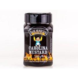 Don Marcos Don Marco's Carolina Mustard