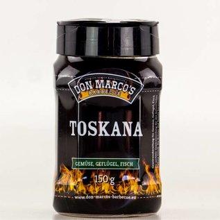 Don Marcos Don Marco's Toskana