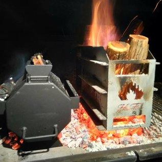 Homefires Vuurvarkie