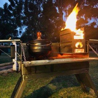 Home Fires Homefires Campbraai