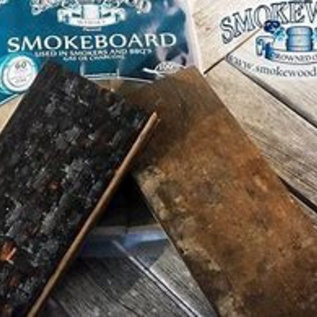 whisky smokeboard