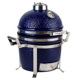 Saffire Saffire 13 inch keramische BBQ