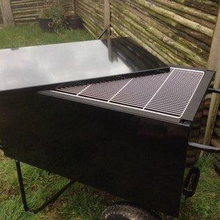 Barrow Cooker Fire & Grill