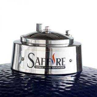 Saffire Grill & Smoker Saffire Grill & Smoker Large RVS