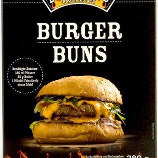 Don Marcos Burger buns