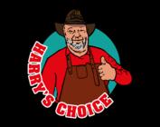 BBQ vlees shop /Harry's Choice