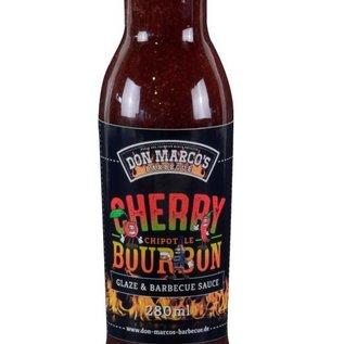 Don Marcos Don Marco's Cherry/Chipotle/Bourbon saus