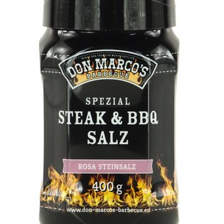 Don Marcos Don Marcos Steak & BBQ zout