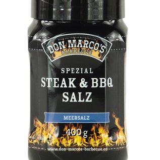 Don Marcos Don Marcos Steak & BBQ zeezout