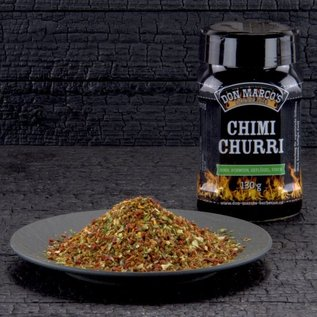 Don Marcos Don Marco's Chimichurri