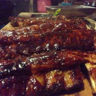 American Smokehouse BBQ workshop