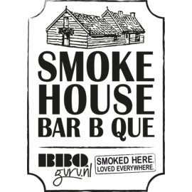 American Smokehouse  BBQ workshop