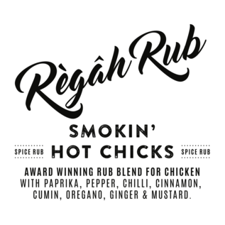 Règâh rub Règâh Rub Smokin' Hot Chicks
