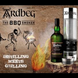 Ardbeg Ardbeg An Oa the BBQ edition