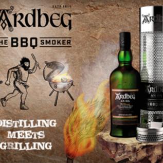 Ardbeg Ardbeg An Oa The BBQ Edition deluxe