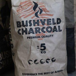Bushveld charcoal 5 kg