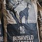 Bushveld charcoal 10 kg