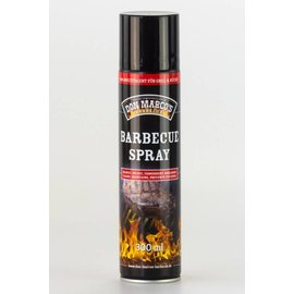 Don Marcos Don Marcos BBQ Spray