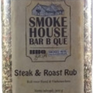 BBQguru.nl Steak & Roast Rub