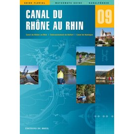 Editions du Breil Editions du Breil 09 Rhône au Rhin