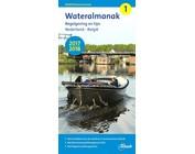 ANWB Wateralmanakken