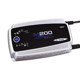 CTEK acculaders CTEK M200 acculader 28-300 Ah