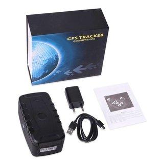 Globaltrace GPS Tracker beveiliging watersport  G2000